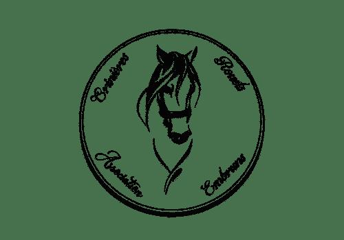 Logo Crinières Rouets Embruns